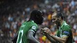 Peseiro's brave Braga prosper in Istanbul