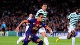 Jordi Alba acude al rescate