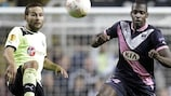 Newcastle and Bordeaux play for top spot in Group D on matchday six