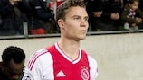 Derk Boerrigter becomes Celtic's fourth signing of the summer