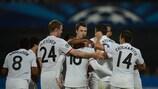 Sir Alex delight at Rooney-Van Persie partnership