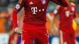 Thomas Müller ha empezado muy bien la temporada con el Bayern