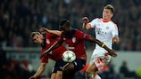 Kroos content with slender Bayern success