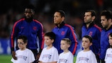 Players back anti-racism campaign