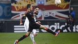 Marseille's hopes of progressing were dashed on matchday five