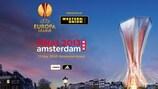 Informação sobre bilhetes para a final da UEFA Europa League