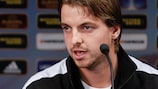 Krul the toast of Newcastle after Metalist win