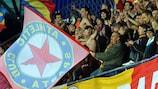 La UEFA riconosce che i tifosi sono una parte vitale del calcio