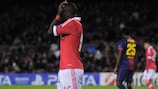 Barcelona stalemate not enough for Benfica