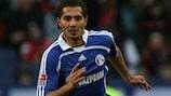 Hamit Altıntop pasó cuatro años en el Schalke