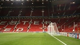 Shakhtar aim to follow United into last 16