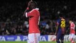 El Benfica dice adiós a la Champions