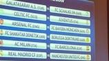 Milan, United, PSG y Oporto, duros rivales