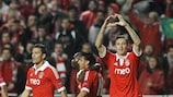 Bullish Matić targeting Benfica glory