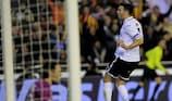 Adil Rami comemora o golo marcado perto do final