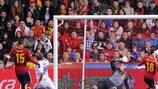 Pukki schockt Spanien