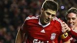 Classics: El Liverpool barre al Madrid
