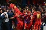 Le Steaua retrouve la phase de groupes pour la première fois depuis 2008/09
