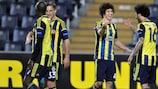 Fenerbahçe come through Plzeň inquest