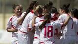 Malta será o primeiro adversário da estreante selecção de Andorra