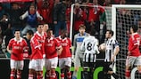 Gomes backs Benfica as Newcastle regroup