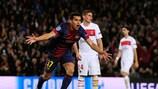 Pedro frena la corsa del PSG