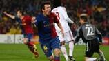 Bayern e Barcellona per 'uno schianto di partita'