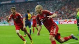 Barça von grandiosen Bayern überrollt