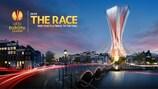 """O período de candidatura para """"The Race"""" chegou ao fim"""