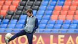 Tottenham manager André Villas-Boas is seeking a second UEFA Europa League title