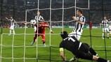 Juve duo Barzagli, Buffon bow to superior Bayern