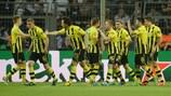 Il Borussia Dortmund ha ipotecato l'accesso in finale