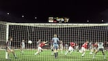 Classics: Bayern's cause for final caution