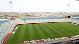 APOEL will host Maribor at the GSP Stadium on Wednesday