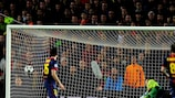Bayern tre-mendo al Camp Nou