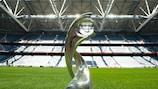 Alemanha e Noruega vão competir pelo troféu no domingo