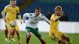 Georgi Milanov quitte le Litex après avoir rejoint le centre de formation du club en 2005