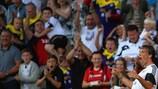 Sevilla y Swansea apuntan alto