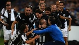 Stoch: Stevens reshuffle was key to PAOK draw