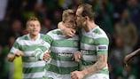 El Celtic FC logró la remontada ante un sorprendente Shakhter