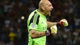 Abbiati gives Milan top marks for PSV win