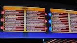 Les 48 clubs fixés sur leur sort