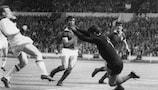 José Altafini foi o herói do Milan em 1963