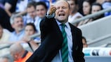 Pepe Mel points the way forward for Real Betis