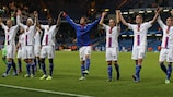 Basel come from behind to defeat Chelsea