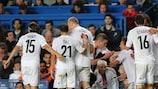 Mourinho rues defensive lapse as Yakin beams