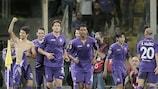 Fiorentina flying after Paços Ferreira triumph