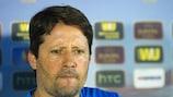 Paulo Sérgio teve uma passagem complicada pelo APOEL