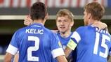 Na última época, o Slovan Liberec chegou aos 16 avos-de-final depois de entrar em cena na segunda pré-eliminatória
