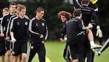 Mourinho sets Chelsea sights high